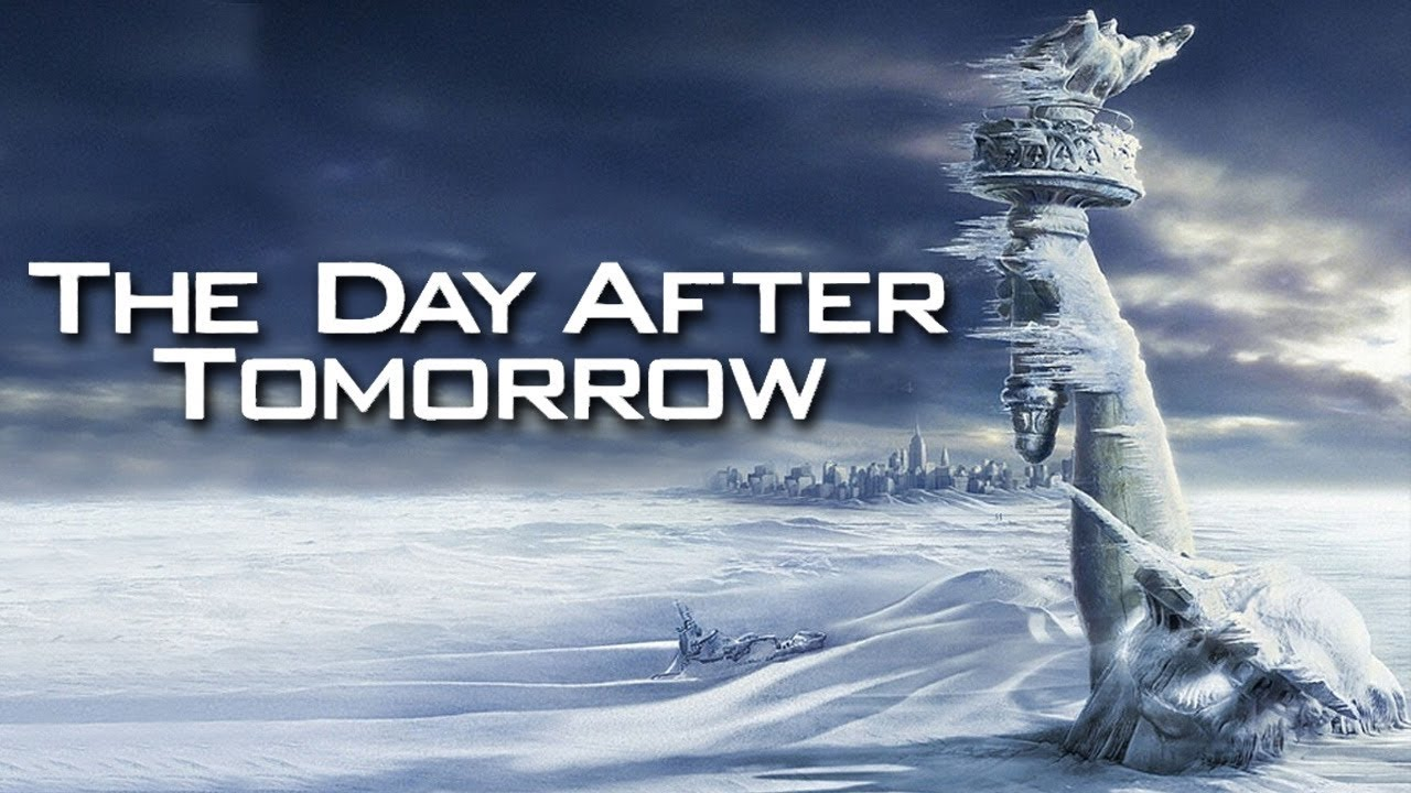 Cerita Tentang Film The Day After Tomorrow